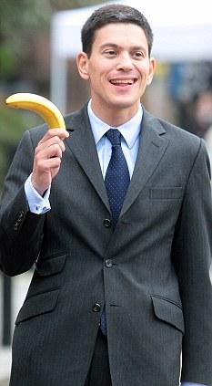 Bananas!