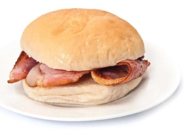 bacon office envy